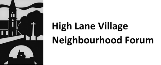 High Lane Village Neighbourhood Forum Logo